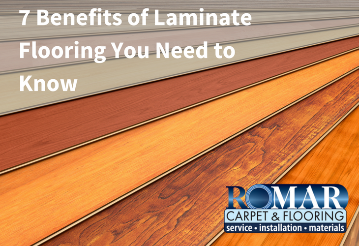 7 Benefits of laminate flooring you need to know