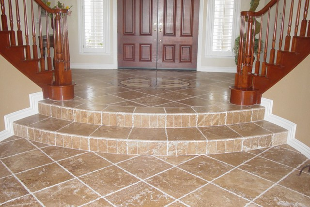Chicago Tile Installation - Estimate for tile floor installation