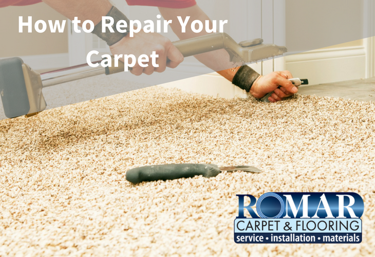 chicago commercial carpet installer